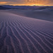 Another Mesquite Dunes Sunset by chris lazzery