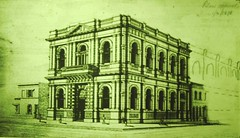 Bank of Adelaide Head Office