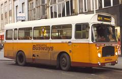 Busways Travel.
