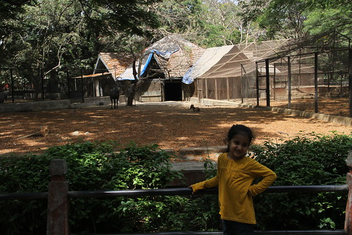 Marziya Shakirs First Visit To Rani Bagh Mumbai Zoo by firoze shakir photographerno1