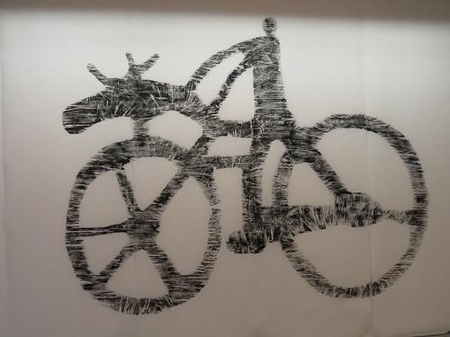 Tore Hansen: Syklist