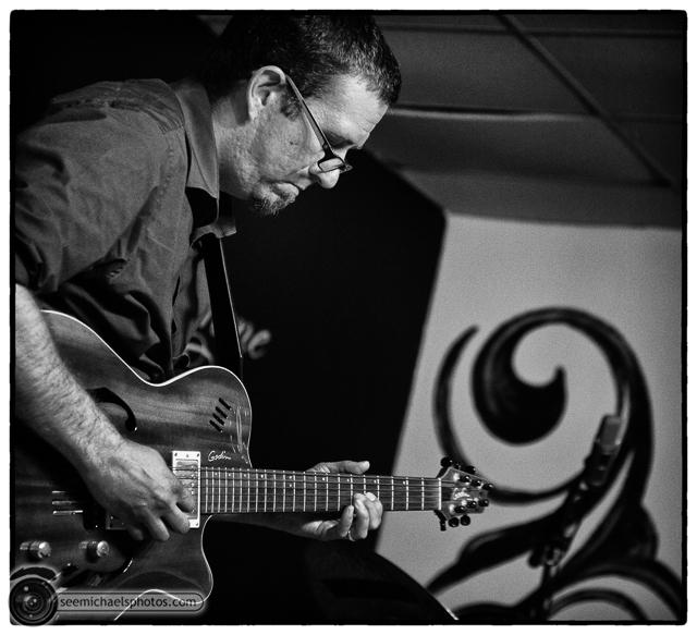 Nate Jarell Group at Villa Musica 41313 © Michael Klayman-014