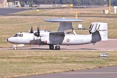 light aircraft(0.0), fairchild c-123 provider(0.0), flight(0.0), aircraft engine(0.0), air force(0.0), aviation(1.0), northrop grumman e-2 hawkeye(1.0), military aircraft(1.0), airplane(1.0), propeller driven aircraft(1.0), vehicle(1.0),