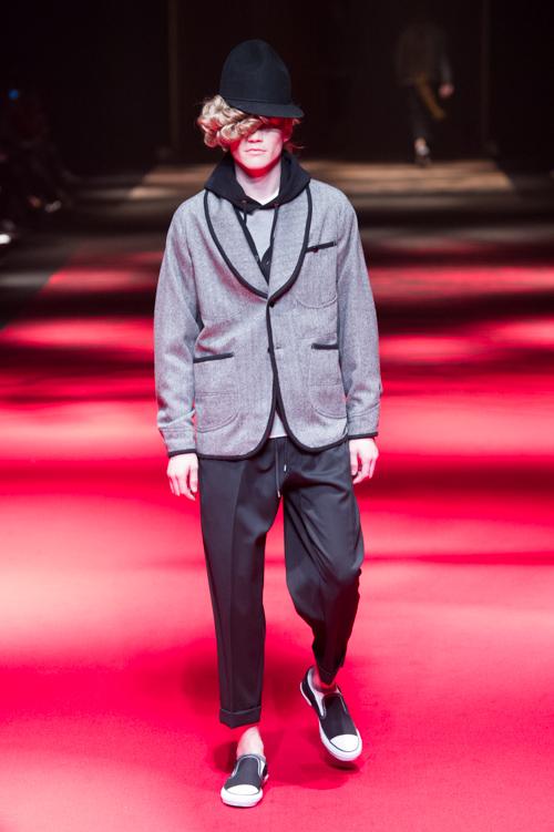 Stephan Haurholm3081_FW13 Tokyo GANRYU(Fashion Press)