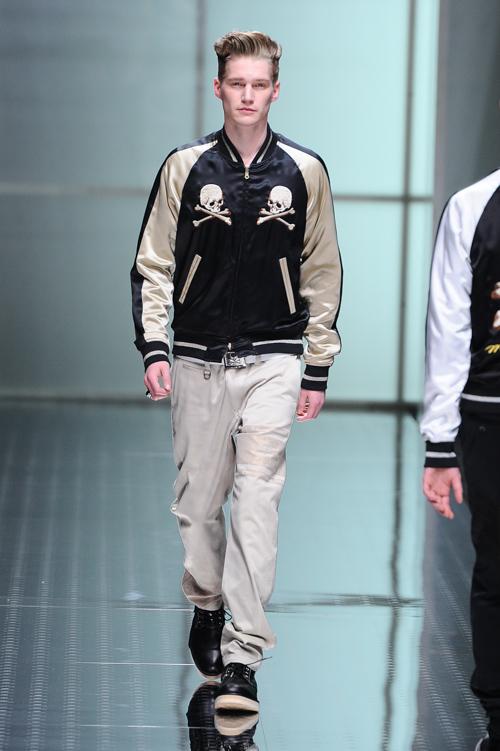Robin Barnet3058_FW13 Tokyo mastermind JAPAN(Fashion Press)