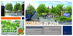 PlazaAuburn unveils new design for Samford Park area at Toomer's Corner