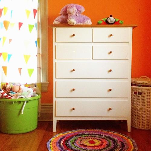 saturday dresser