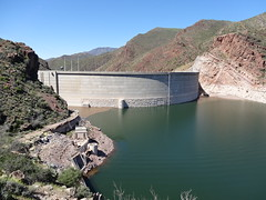 Roosevelt Dam - Photo 21
