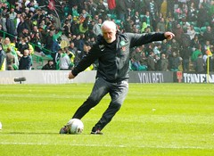 Celtic v Inverness Caledonian Thistle