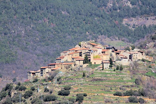 Town on a hill_0907