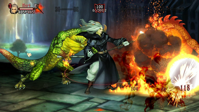 Dragon's Crown for PS3 and PS Vita
