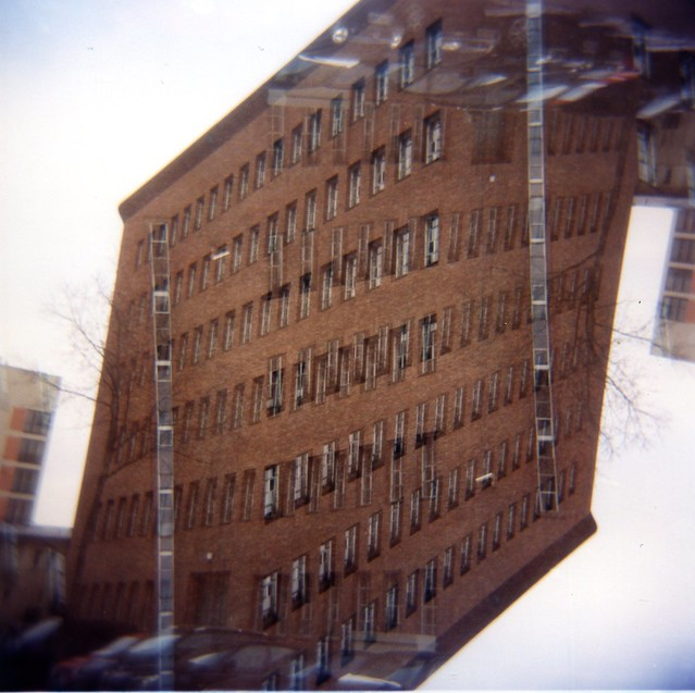 [Ich Bin Ein Berliner] Leibnizstraße