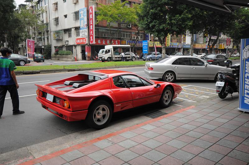 Ferrari Berlinetta Boxer 512i