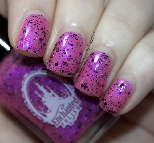 Enchanted Polish Sprinkled (3)