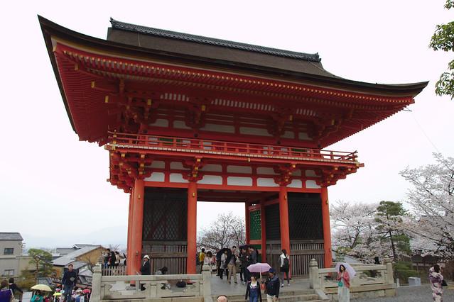 0971 - Templo de Kiyomizu-dera