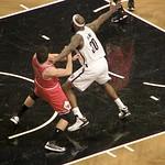 Mario Belinelli Chicago Bulls Reggie Evans Brooklyn Nets