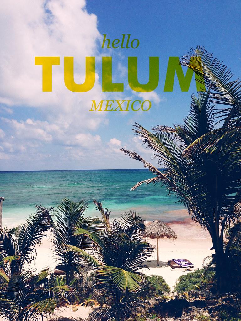 TulumHello