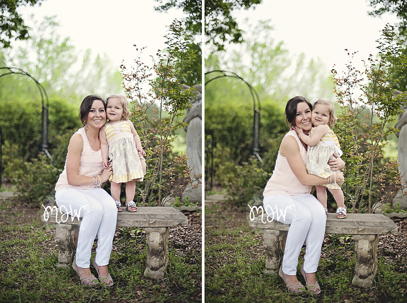 Mommy & Me 2013