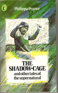 The Shadow-Cage, by Philippa Pearce