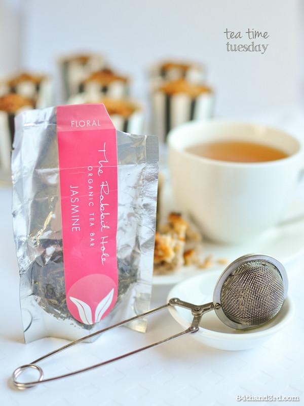 #teatimetuesday 1