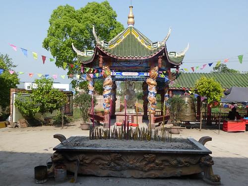 Chongqing-Dazu (14)