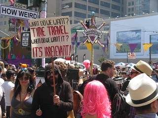 2013-04-28 5464 How Weird Street Faire 'Weirdi Gras' - Time Travel
