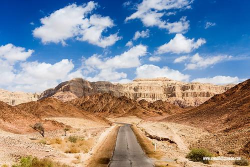 Israel - Neguev Desert - Timna Park 10