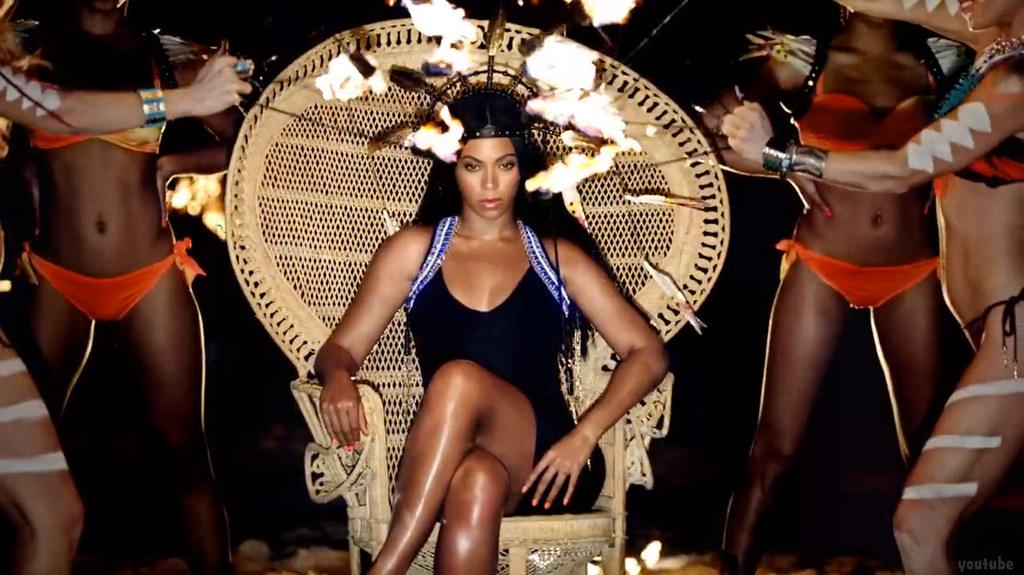 Beyonce_HandM_Swimwear_video