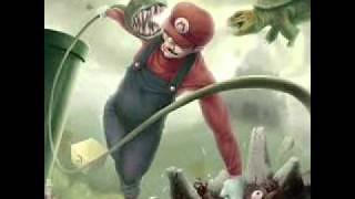 Bioniczny Mario