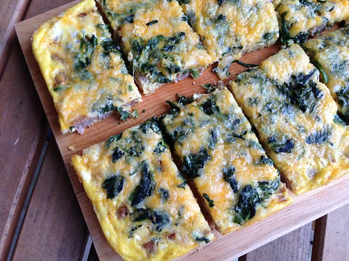Potato, Sausage, And Spinach Breakfast Casserole Recipes — Dishmaps
