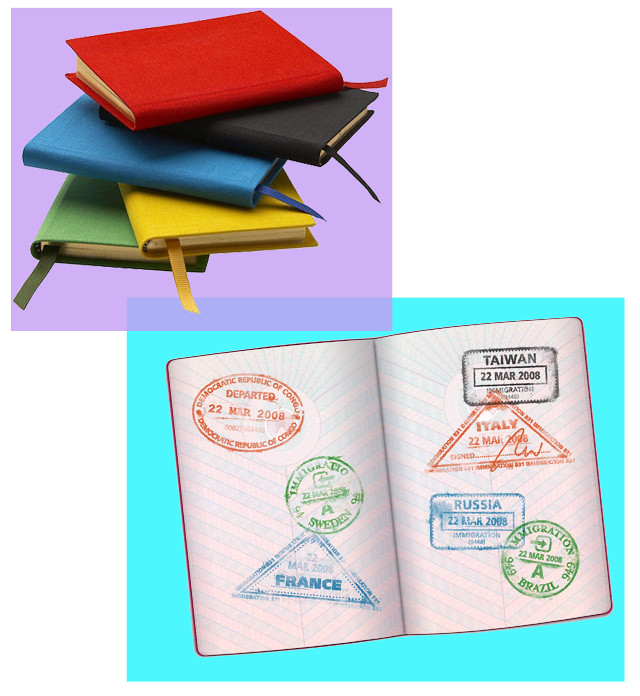 passportnotes