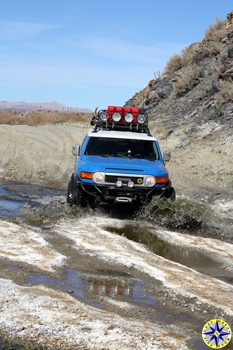 Last Great Road Trip Baja Adventure