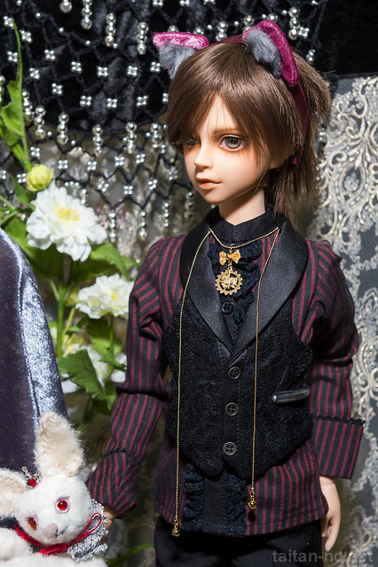 DollsParty29-187-SD 猫薄荷&L'armoire de Jasmin-DSC_2983