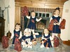 Quadruplets graduate from Auburn University