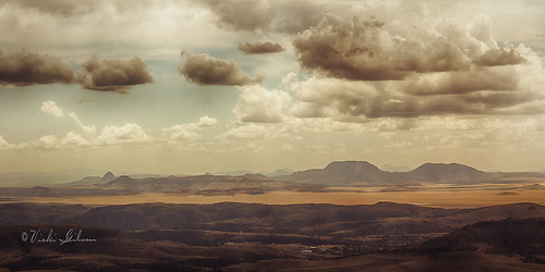 clouds landscape farwesttexas