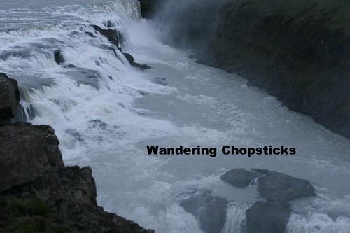 8 Gullfoss (Golden Falls) - Iceland 6