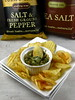 Thumbnail image for Pepper-Jack Spinach Dip with The Real Kettle Chips