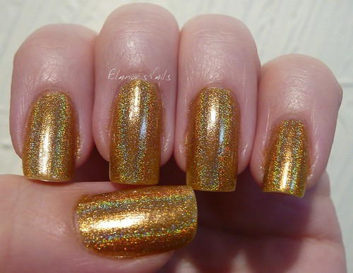 jade gold holo
