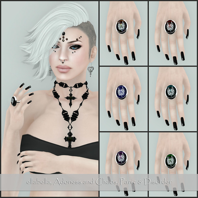 World Goth Fair - Bling Bling (4)
