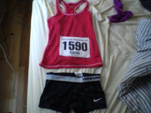 Ridgewood Run 10k