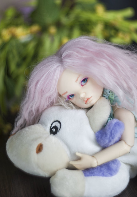 Doll_a_day - Animals