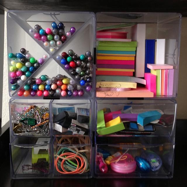 Gourmet Pens Shoplet Review Deflect O Desk Cube
