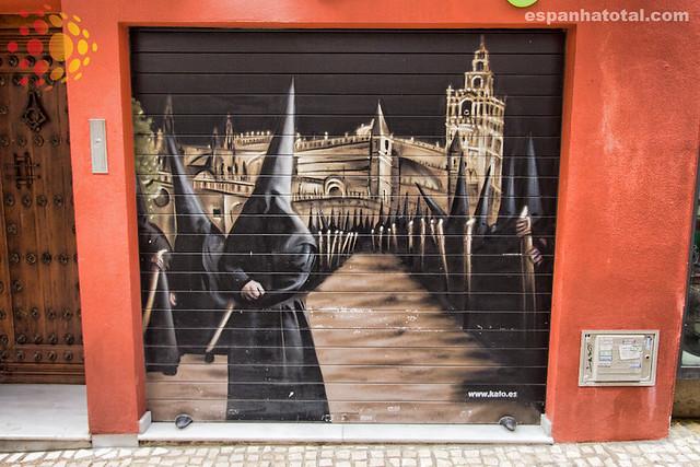 temporada alta na Andaluzia