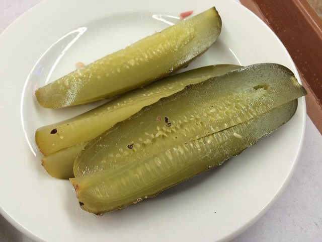 Pickles - Katz Delicatessen
