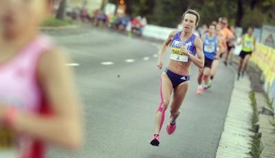 Běh jako čistě dámská záležitost