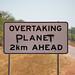 Brain exercise - Arnhem Highway, Humpty Doo, Northern Territory, Australia by geoff.whalan