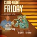 Club nights are returning to Lakeside on FRIDAY, Sept. 16 with DJ GIRTH & DJ TURBO at BETTER DAYS (10109 Maine Ave, Lakeside, CA 92040   between Laurel St. & Mapleview St.). See www.MRP.club or www.MarkRondeauPresents.com for upcoming events! #BetterDays