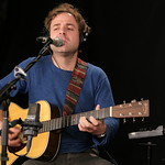 Tue, 16/08/2016 - 9:46am - Dawes Live in Studio A, 8.16.16 Photographer: Sarah Burns