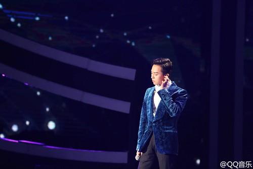 BIGBANG QQ Music Awards Shenzhen 2016-03-23 (6)