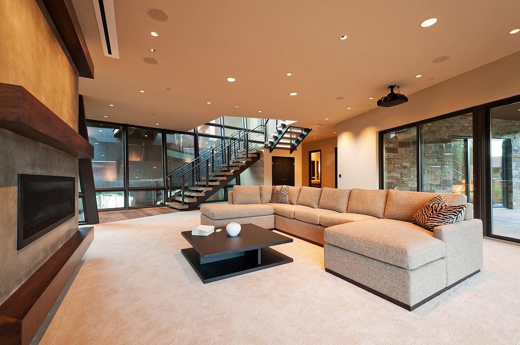 Attrayant ... Gardner Group Luxury Home Creations, Park City, Utah | Mountain Top  Lane ...